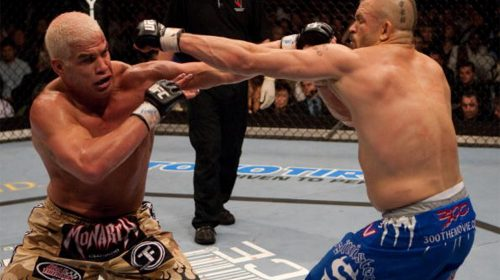 "Tito Ortiz: ""I never got a fair shake against Chuck Liddell in the UFC"""