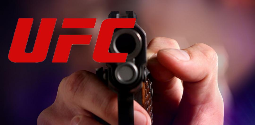 UFC employees held at gunpoint in Brazil prior to UFC 224