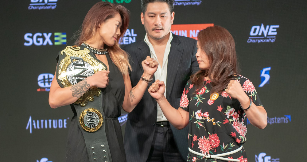 ONE Championship Launches ONE Super App; All Bouts at ONE: Unstoppable Dreams Stream Live and Free