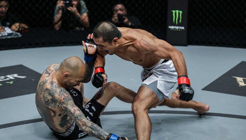 Winning in Jakarta will be the perfect birthday gift for Filipino veteran Eric Kelly