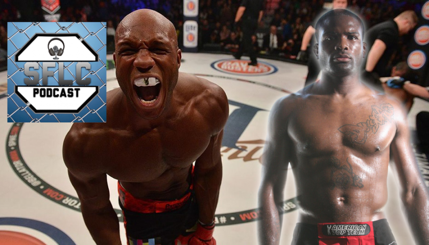 SFLC Podcast – Episode 313: Linton Vassell and Din Thomas