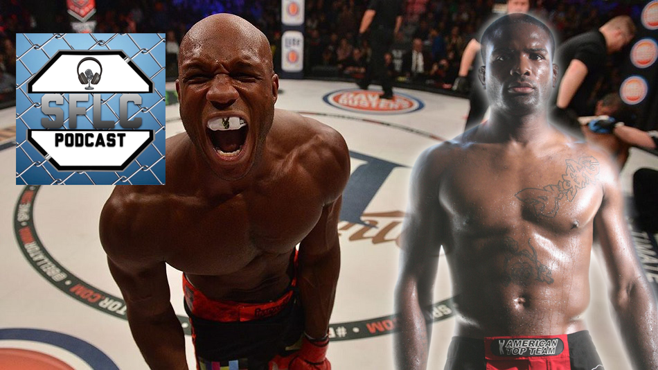 SFLC Podcast - Episode 313: Linton Vassell and Din Thomas