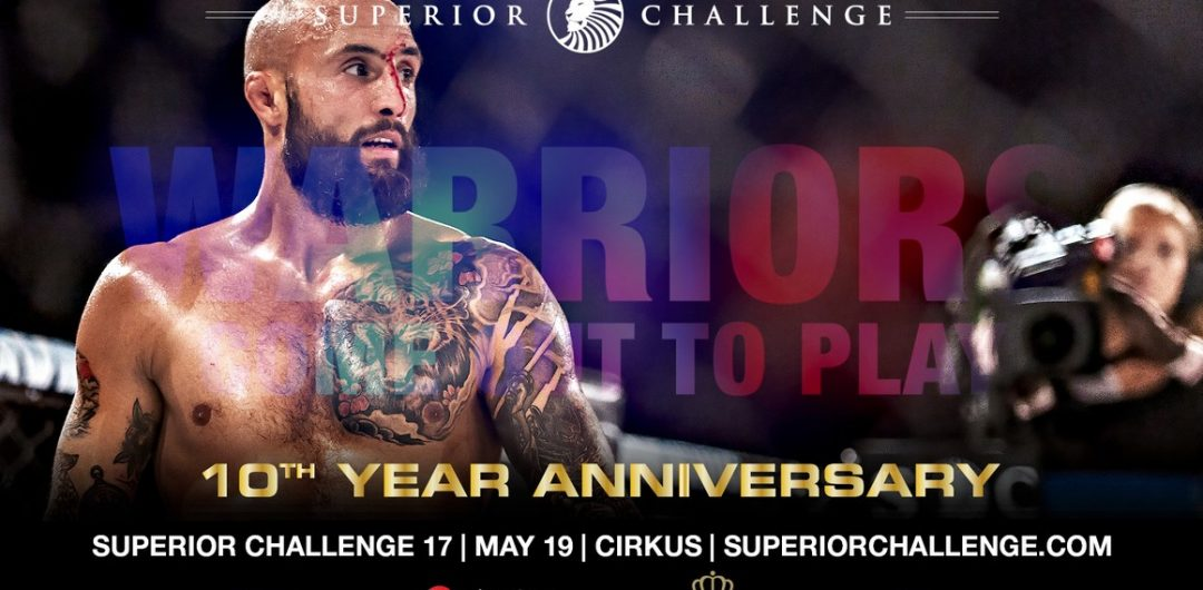 Superior Challenge 10th year anniversary – Watch here