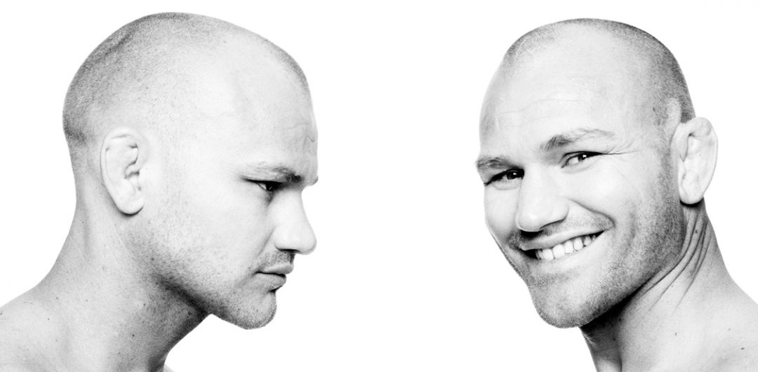 Martin Kampmann Q&A: Favorite Fights, Inspirations and Underrated Ground Game