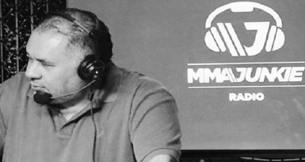 UFC 225 Predictions, Gorgeous George Garcia