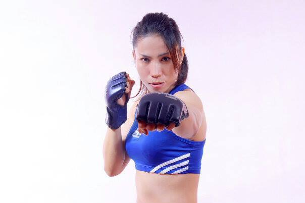 Linda Darrow confirmed as inaugural UFC scholarship recipient