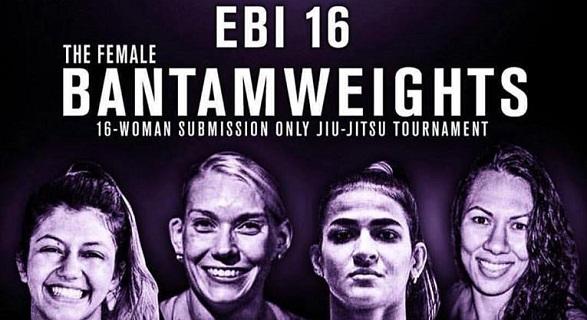 LIVE – EBI 16 Results – The Female Bantamweights