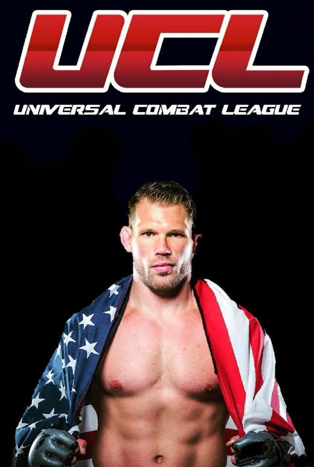 Jason Witt, Universal Combat League