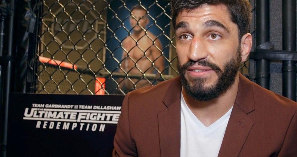 "Ramsey Nijem on fighting Brian Foster at PFL2: ""I'm going to go out there to make it a show, and look for the finish from the beginning to the end"""