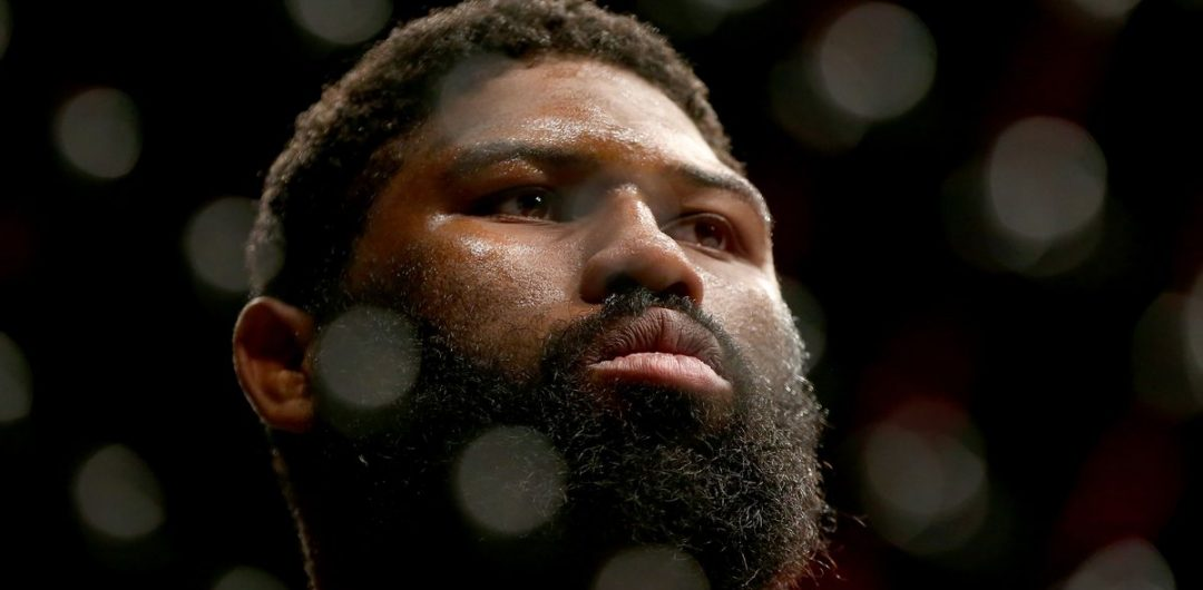 Chicago bred Curtis Blaydes takes aim at heavyweight division vs Overeem at UFC 225