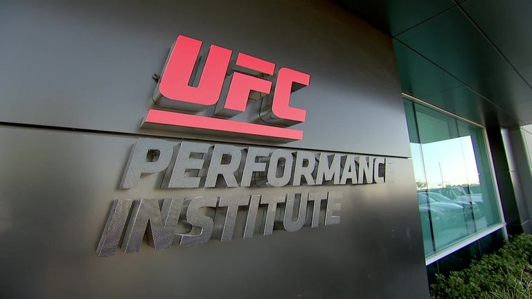 UFC Performance Institute publishes groundbreaking analysis of the sport of MMA