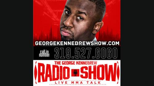 George Kennebrew Show – UFC 225 predictions