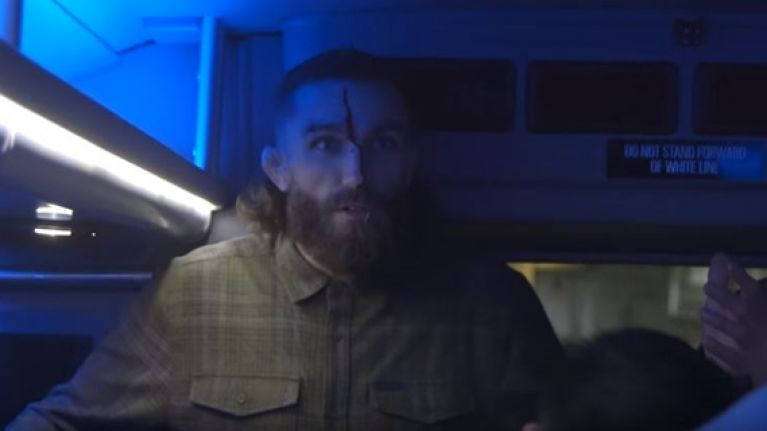 "Michael Chiesa disses Conor McGregor, says he ""cost him UFC title shot"" in bus attack"