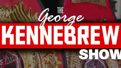 George Kennebrew Show Episode 42