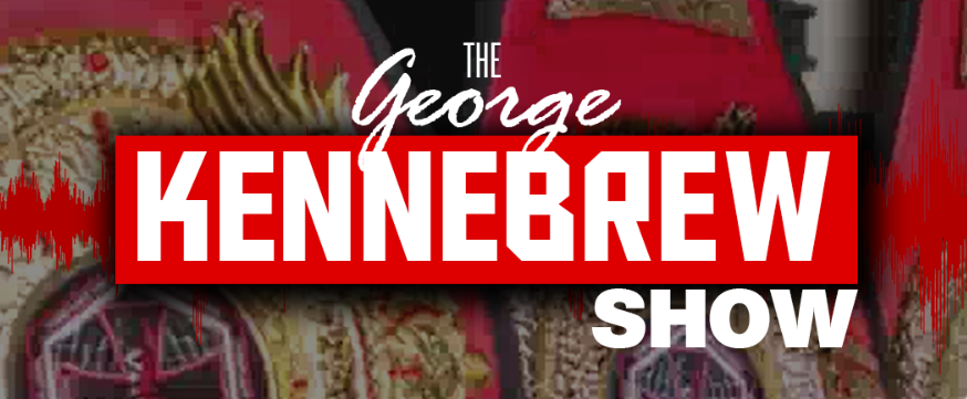 George Kennebrew Show