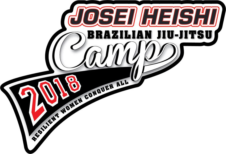 Josei Heishi Jiu Jitsu