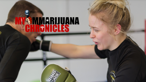 MyMMArijuanaChronicles Episode 4: Lateesha Mohl