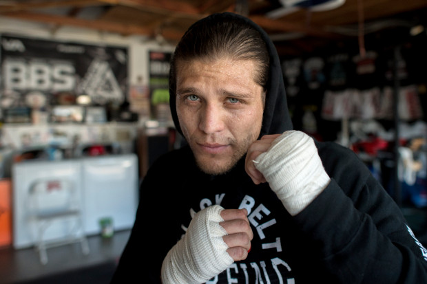 """Brian Ortega on decision to not fight a replacement opponent at UFC 226: """"I'm no 'Yes' man"""""""