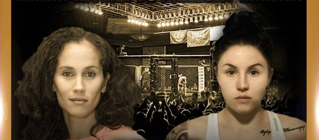 Mallory Martin and Maria Rivera comment on the cancellation of their fight at CES 50