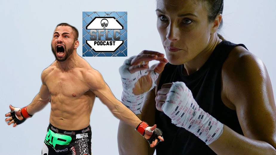 SFLC Podcast - Episode 320: Valerie Letourneau and John Makdessi