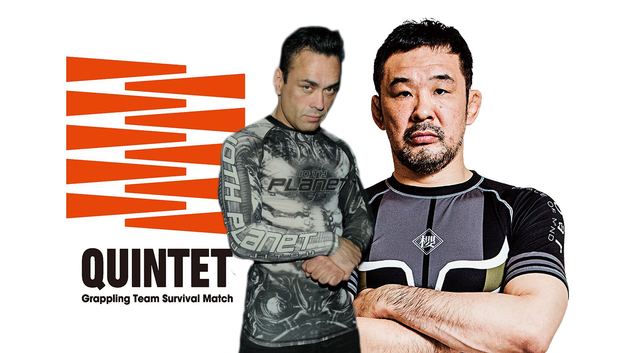 10th Planet Comes to Quintet