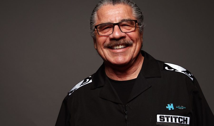 Stitch Duran: Compassion of the Cutman