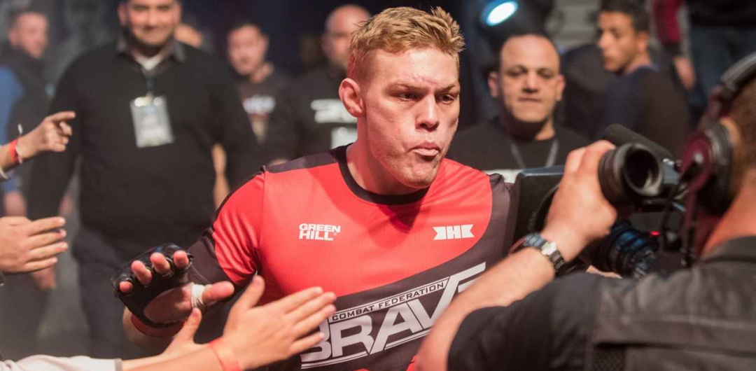 USA to show strength at Brave 13 hosted in Belfast
