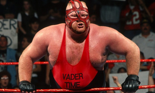 Former WWE/WCW star Vader has passed away