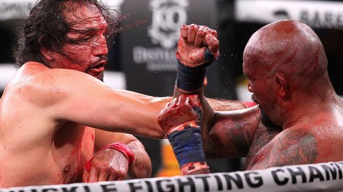 Bare-Knuckle Boxing – The Next Big Thing In Combat Sports?