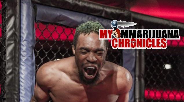 MyMMArijuanaChronicles Episode 5: Cameron Chism