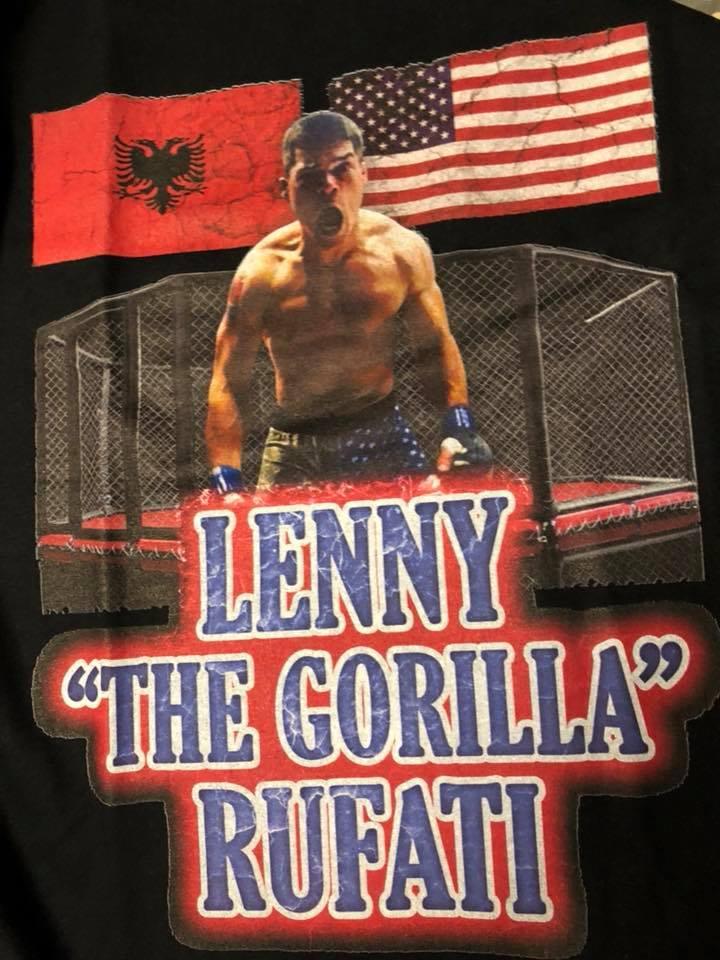 Lenny Rufati
