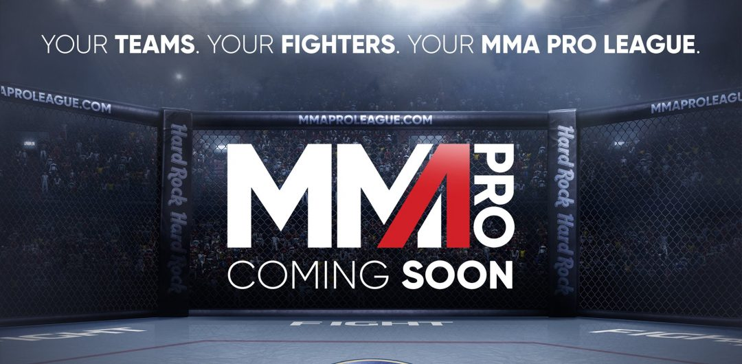 MMA Pro League announces multi-event streaming deal with FloSports