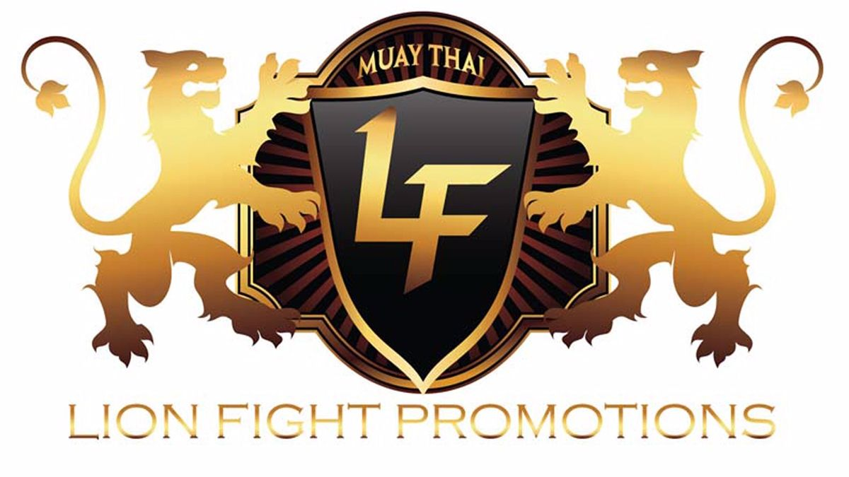 lion fight promotions