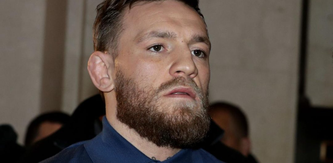 Conor McGregor has his day in court, deal reached – No jail time