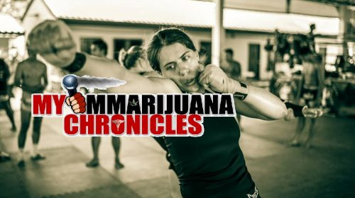 MyMMArijuanaChronicles Episode 6: Serena Southpaw