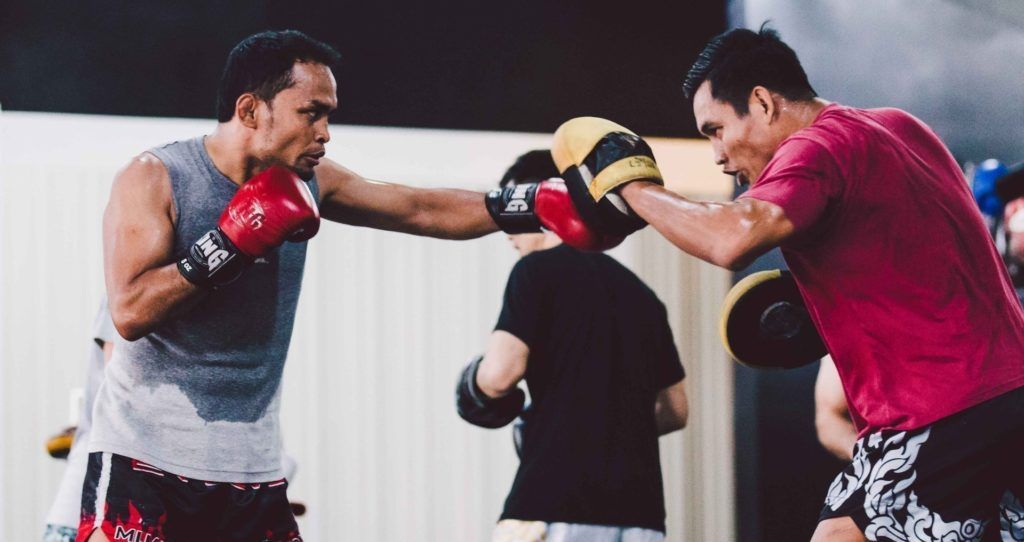 boxers, boxing, transitioning to mma
