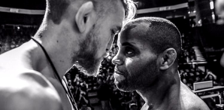 "Daniel Cormier to Alexander Gustafsson on withdrawal from UFC 227: ""You and I won't ever share the octagon again"""