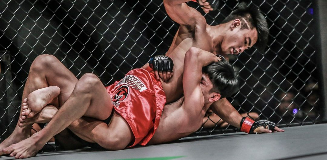 Pinoy standout Joshua Pacio remains steadfast in pursuing lifelong dream
