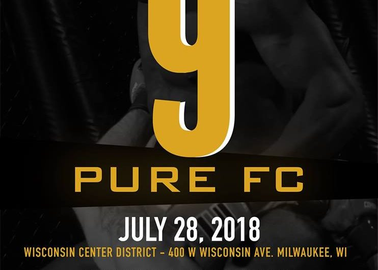 Pure FC 9 Results: Another Wonderful Show Despite Controversy