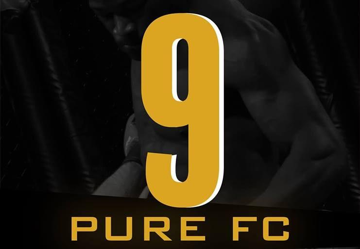Pure FC 9