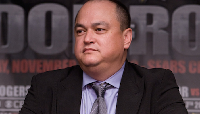 Bellator, Scott Coker