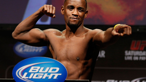 "Yves Edwards Say PFL Format Helps Fighters ""Be in the Moment"""