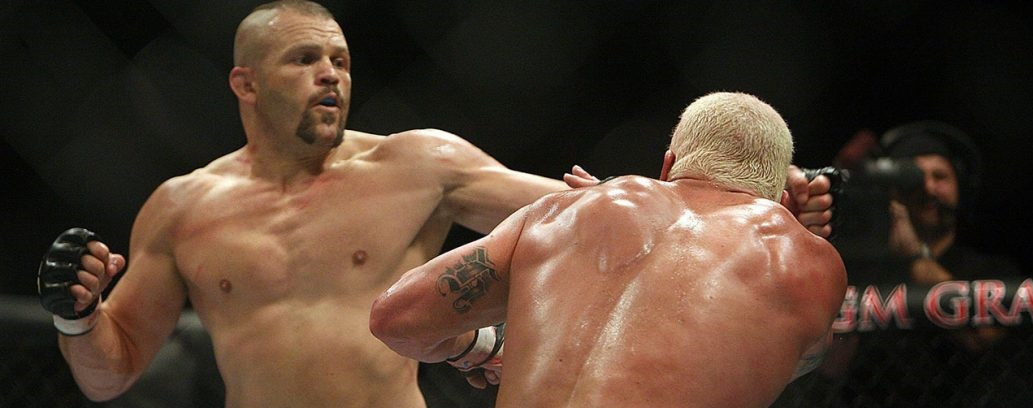 Chuck Liddell and Tito Ortiz agree to third fight under Golden Boy banner