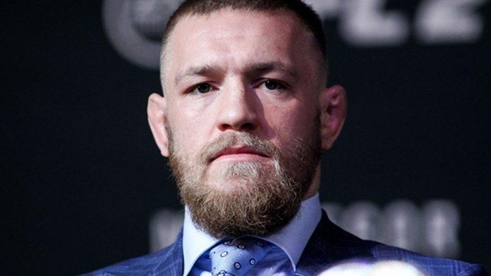 Conor McGregor plea deal