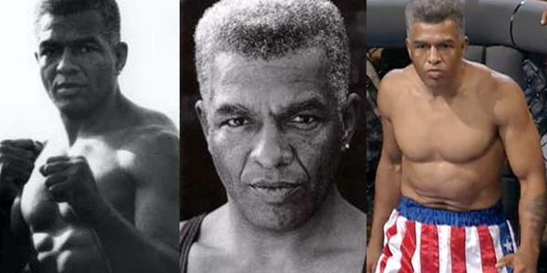 Ron Van Clief Talks Fighting Royce Gracie, Being UFC Commissioner, Purity of Early UFC