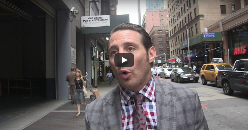 Tim Kennedy on his new Discovery Channel Show, UFC, and serving in the military
