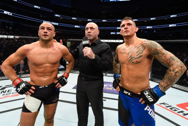 Point-CounterPoint: Poirier vs. Alvarez – Why Dustin Poirier needs a win in Calgary