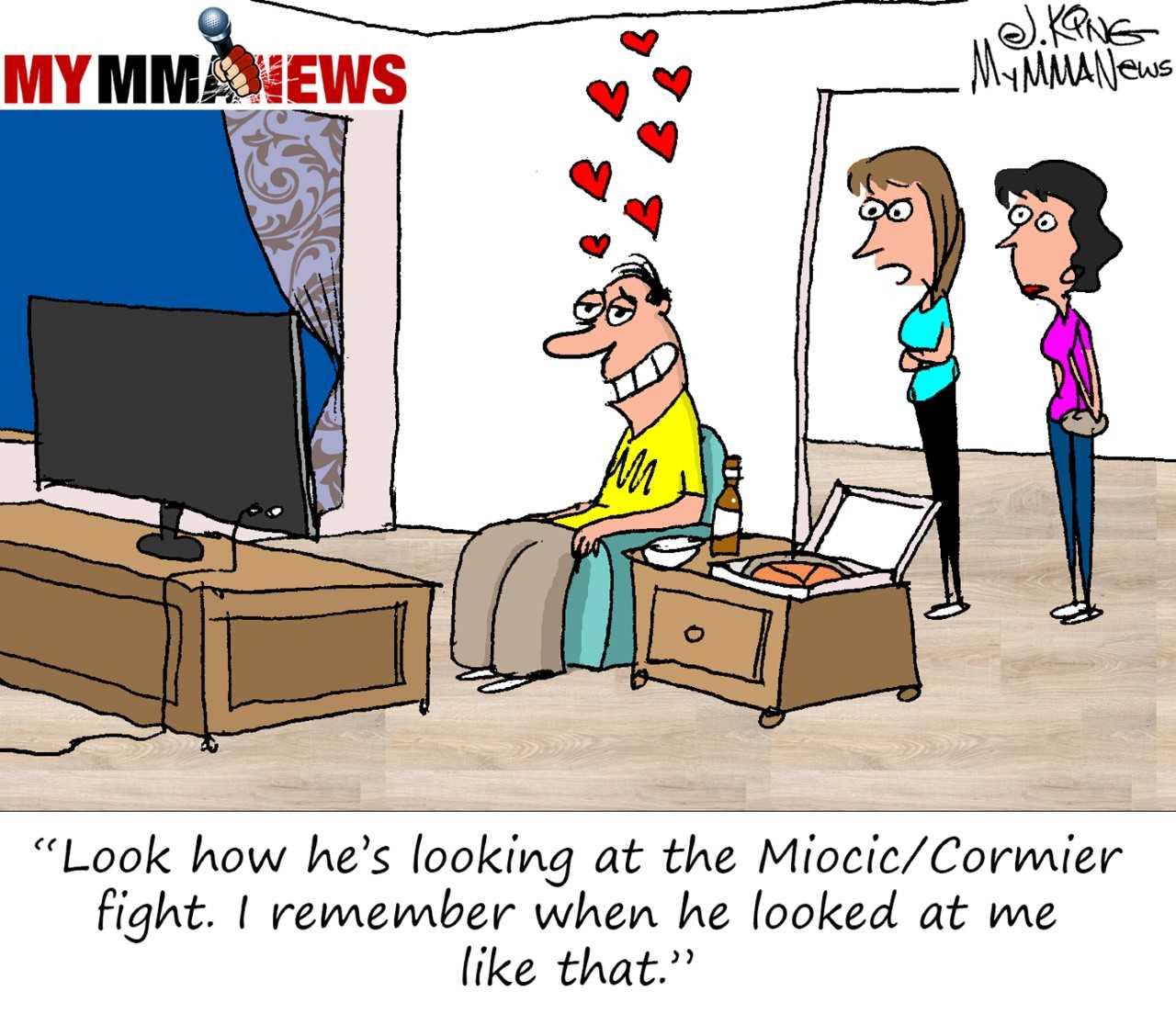 UFC 226