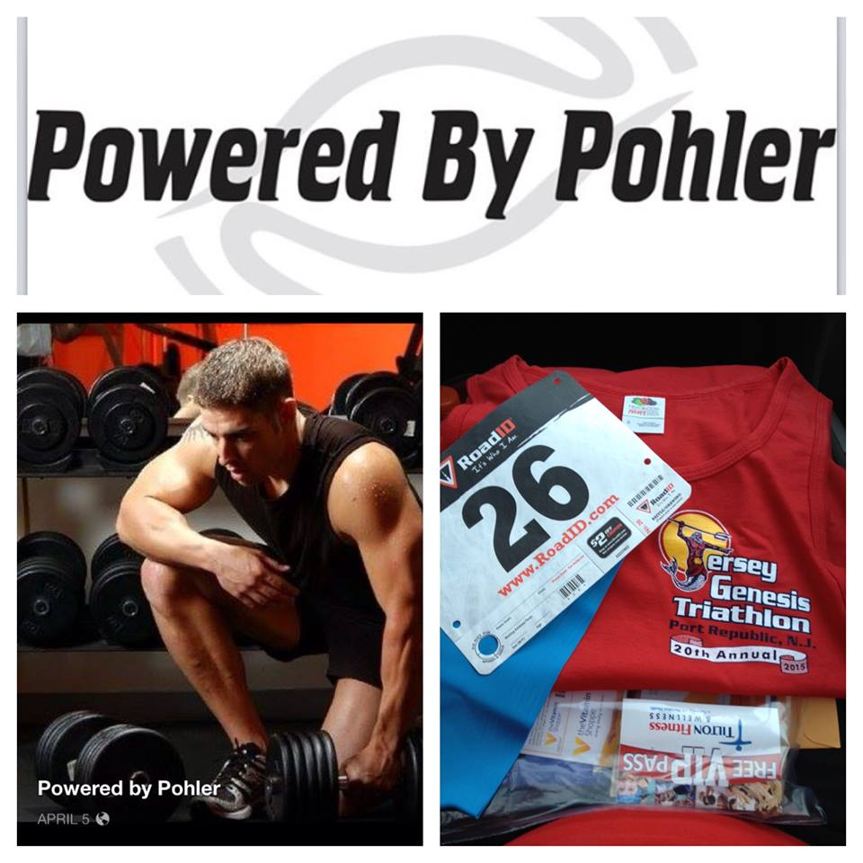 Powered by Pohler