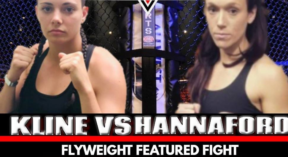 Video: Fatima Kline Speaks about making her MMA debut at ACC 19